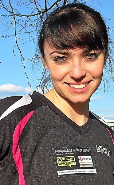 Sarah Textor