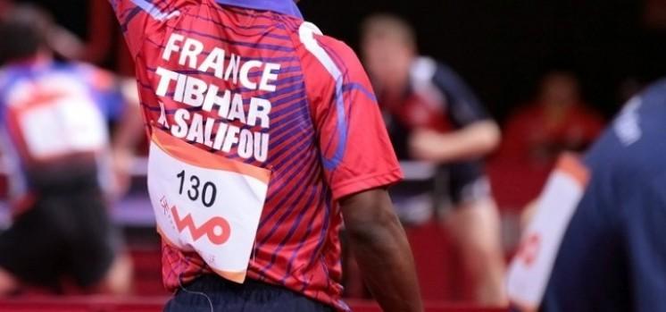 Classement Mondial des Français au tennis de table