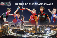 World Tour Grand Final