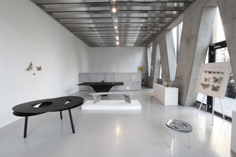 table de ping pong en impression 3d ping pong. Black Bedroom Furniture Sets. Home Design Ideas