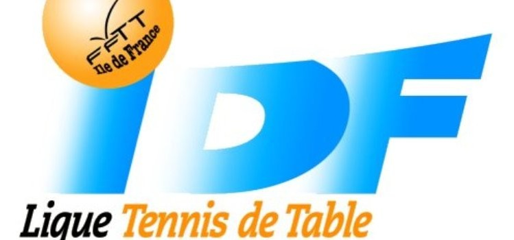 L 39 ile de france lu meilleur ligue de france - Ligue ile de france de tennis de table ...