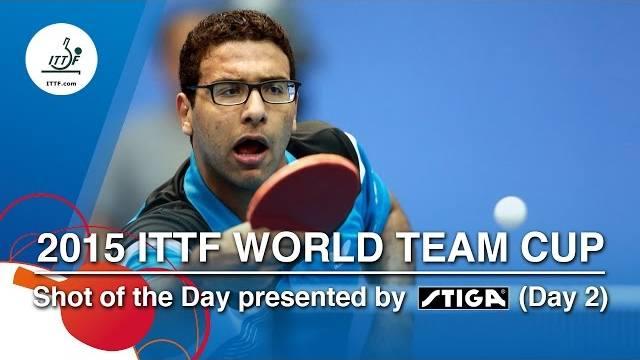 Vidéo ITTF