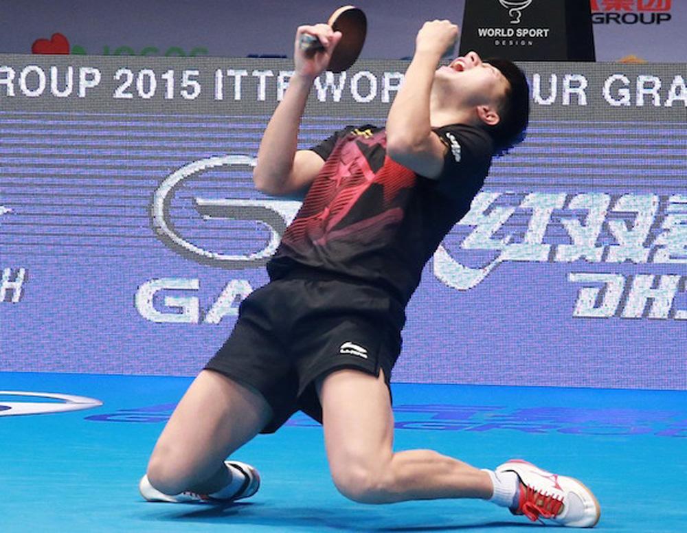 Tennis de table classement mondial table - Classement mondial tennis de table homme ...