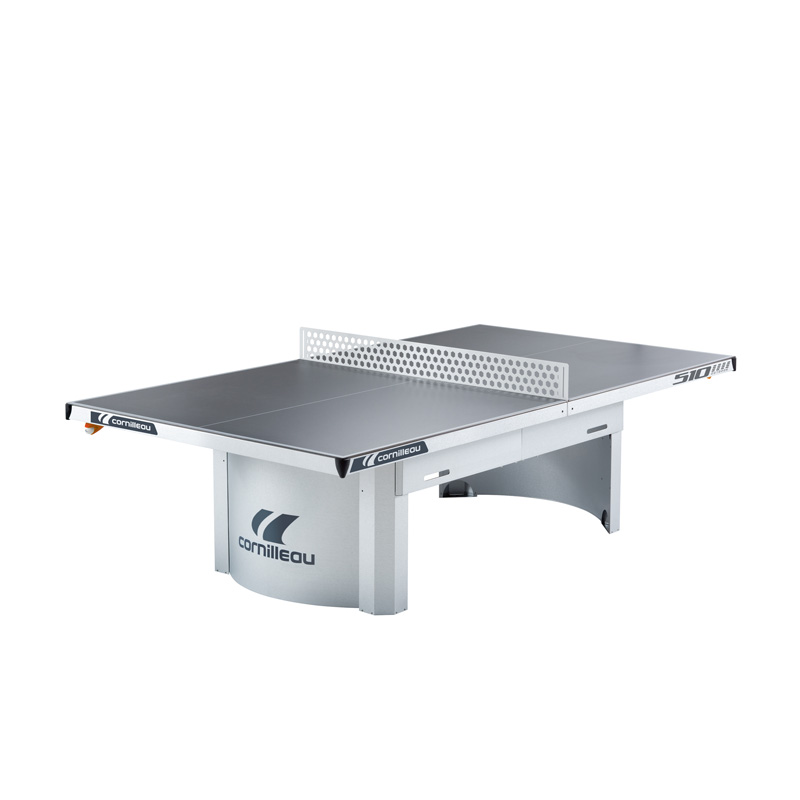 Table cornilleau pro 510 outdoor - Dimension table de ping pong cornilleau ...