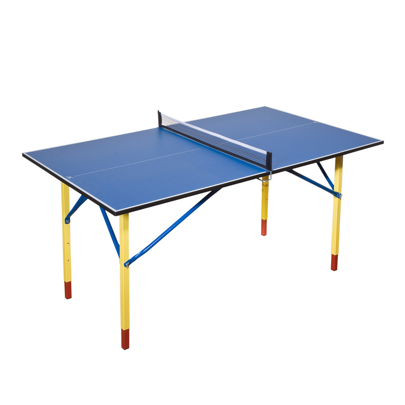 Table Ping Pong Cornilleau Hobby Mini Materiel