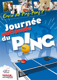 Journée Nationale du Ping
