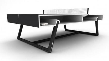 Table Puma Ping Pong