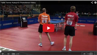 The Best Table Tennis Moments