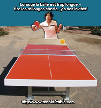 Comique Ping Pong