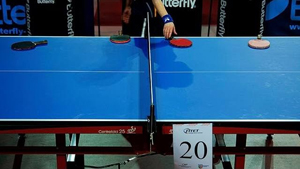 Table Tennis Is Awasome
