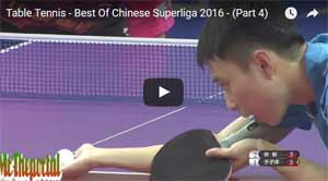 Best Of China Super Liga