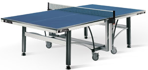 Table Cornilleau 640 ITTF