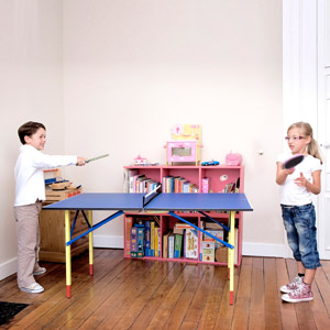 Mini Table de Ping Pong  Cornilleau Hobby Mini