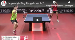 Best Of Ping Pong