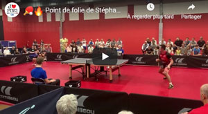 Best Of Pro A Ping Pong
