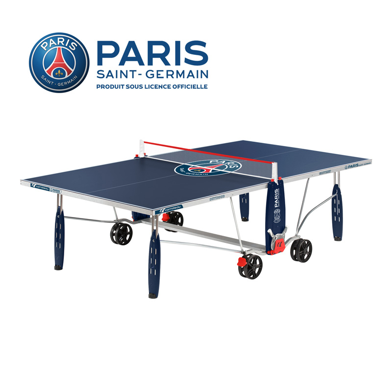 Table cornilleau psg outdoor materiel - Comment choisir sa raquette de tennis de table ...