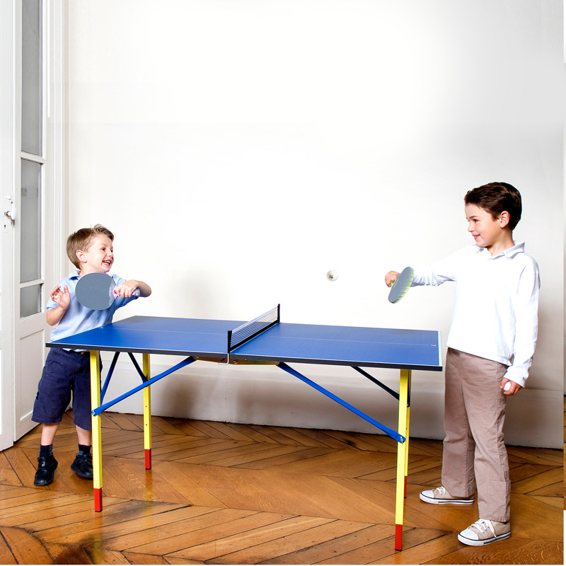 table ping pong cornilleau hobby mini materiel. Black Bedroom Furniture Sets. Home Design Ideas